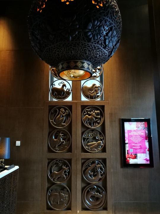 miramoon05 HK-Mira Moon Hotel問月酒店SPG設計飯店集團 嫦娥奔月的概念飯店