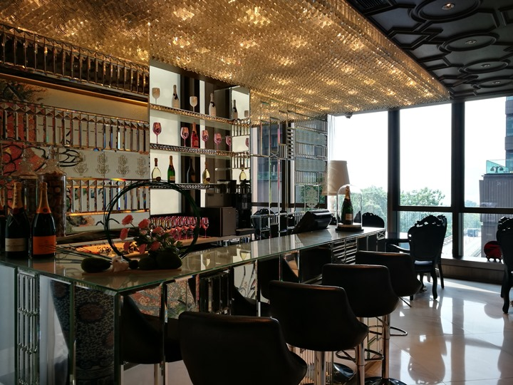 miramoon09 HK-Mira Moon Hotel問月酒店SPG設計飯店集團 嫦娥奔月的概念飯店
