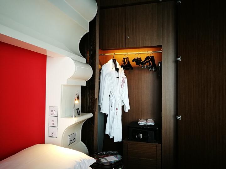 miramoon24 HK-Mira Moon Hotel問月酒店SPG設計飯店集團 嫦娥奔月的概念飯店
