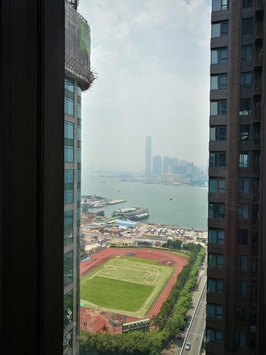 miramoon31 HK-Mira Moon Hotel問月酒店SPG設計飯店集團 嫦娥奔月的概念飯店