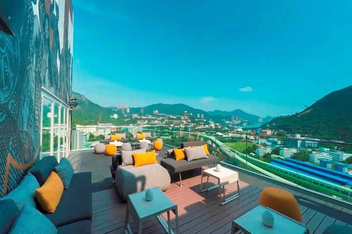 ovolosouthside47 HK-Ovolo Southside香港小而美設計飯店 黃竹坑也有好飯店