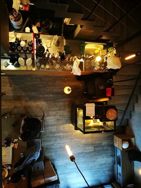 pluto05 中壢-Sogo旁名店布魯特The PLUTO名店...只是餐點有點普通