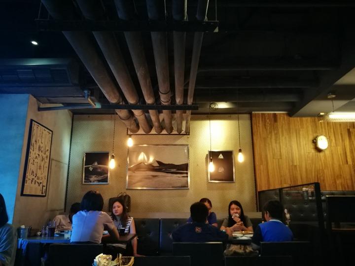 pluto06 中壢-Sogo旁名店布魯特The PLUTO名店...只是餐點有點普通