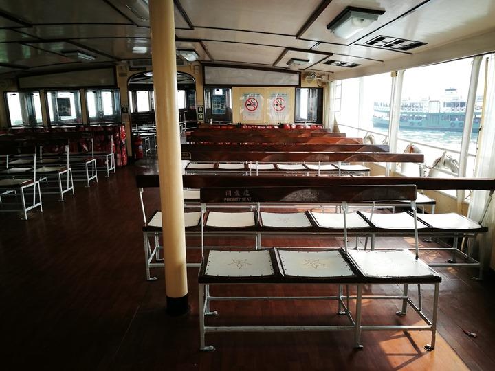 starferry3 HK-天星小輪 承載港人來往兩岸 欣賞維多利亞港美景