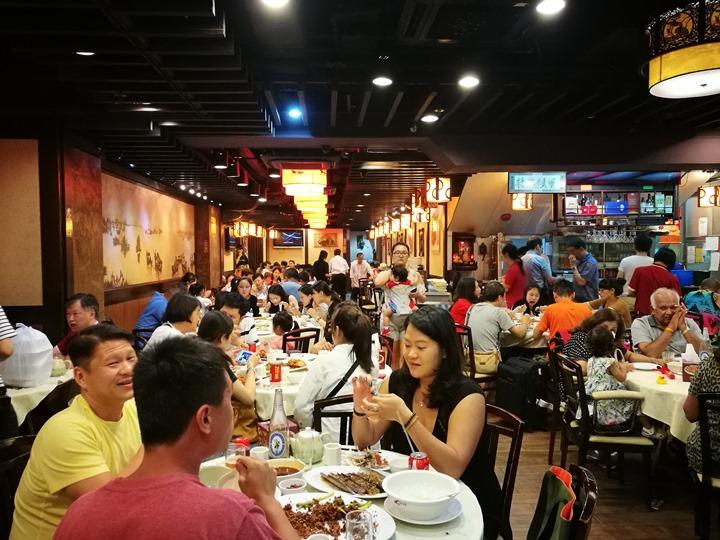 underbridgecrab02 HK-橋底辣蟹 來香港就是要吃螃蟹...