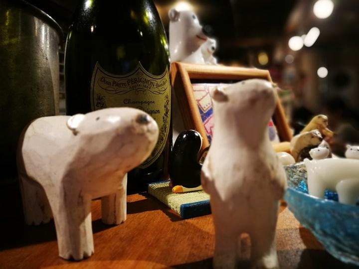whitebear06 Otaru-小樽 靜巷名店 白熊食堂シロクマ 創意好吃