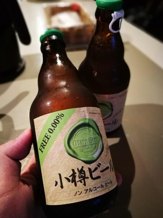 whitebear11 Otaru-小樽 靜巷名店 白熊食堂シロクマ 創意好吃