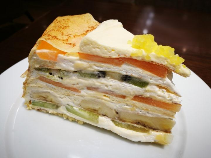 harbs12 Shinagawa-轉車時來一份Harbs 知名甜點店初體驗 千層也太好吃!!!