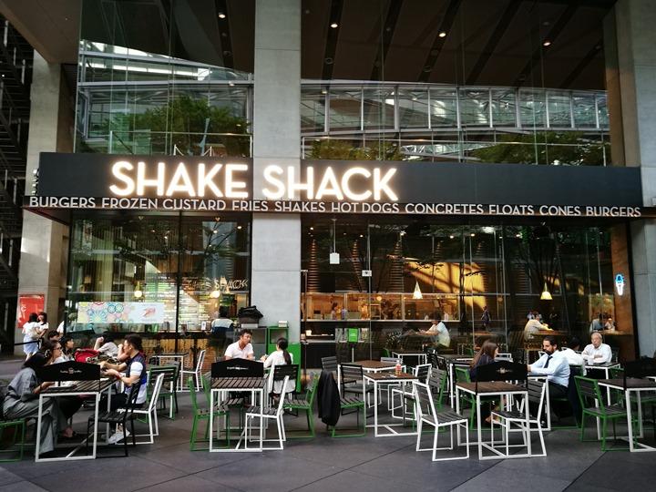 sharkshacktokyo07 Yorakucho-有樂町Shake Shack Burger人氣漢堡