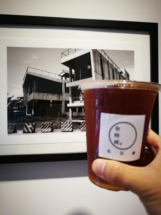 sometimes07 松山-有時候 紅豆餅 舒適空間小吃升級 吃紅豆餅也要優雅