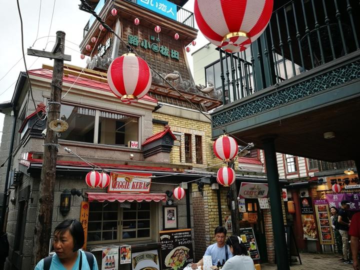 soupkitchen02 Otaru-小樽運河食堂Soup Kitchen 烤雞OK湯咖哩只辣不香 不優