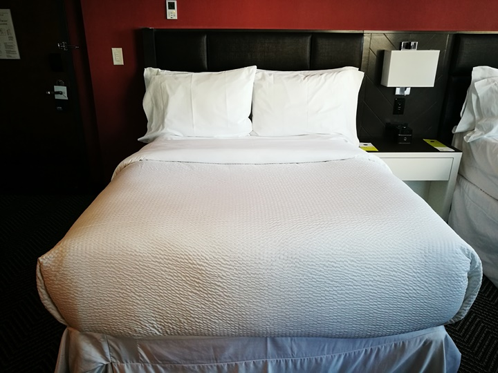 4pointsnyc12 New York-果真大蘋果之紐約真好玩 Four Points by Sheraton Manhattan Midtown West簡單舒適好睡的商務飯店