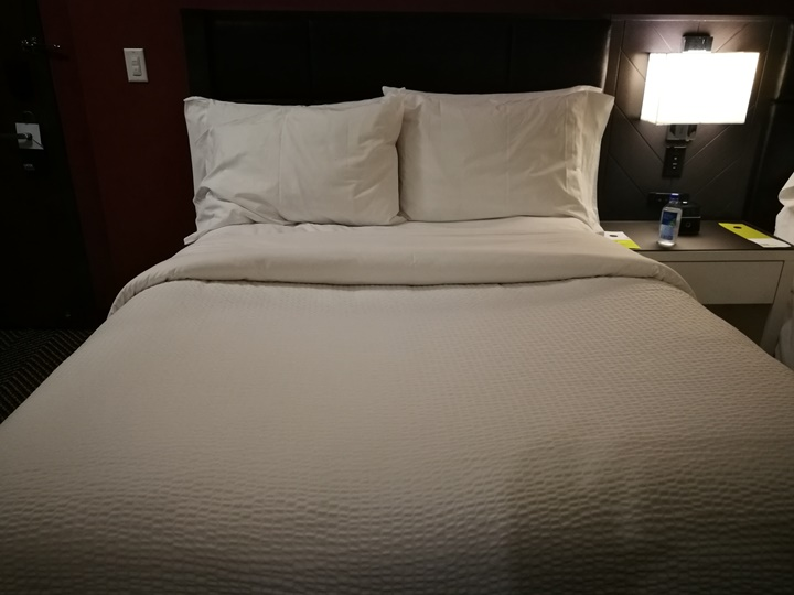 4pointsnyc13 New York-果真大蘋果之紐約真好玩 Four Points by Sheraton Manhattan Midtown West簡單舒適好睡的商務飯店