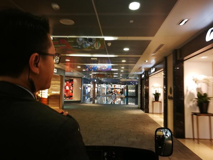 HYbizcenter120119 大園-環宇商務中心 享受尊榮級專屬貼心服務 掛行李過海關有吃有喝然後載你去登機