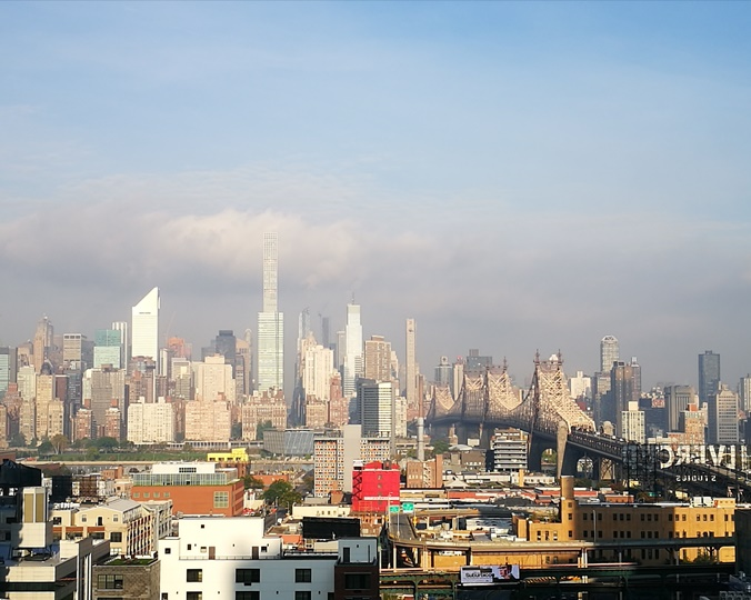 aloftlongisland25 New York-紐約真好玩之Long Island City Manhattan View長島市不遠 雅樂軒景觀一流