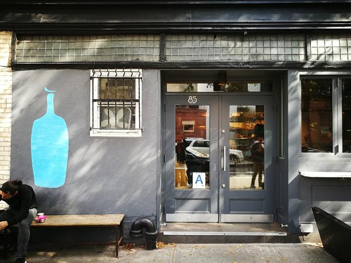 bluebottles02 New York-果真大蘋果之紐約真好玩 趕時髦的潮店Blue Bottle好好喝