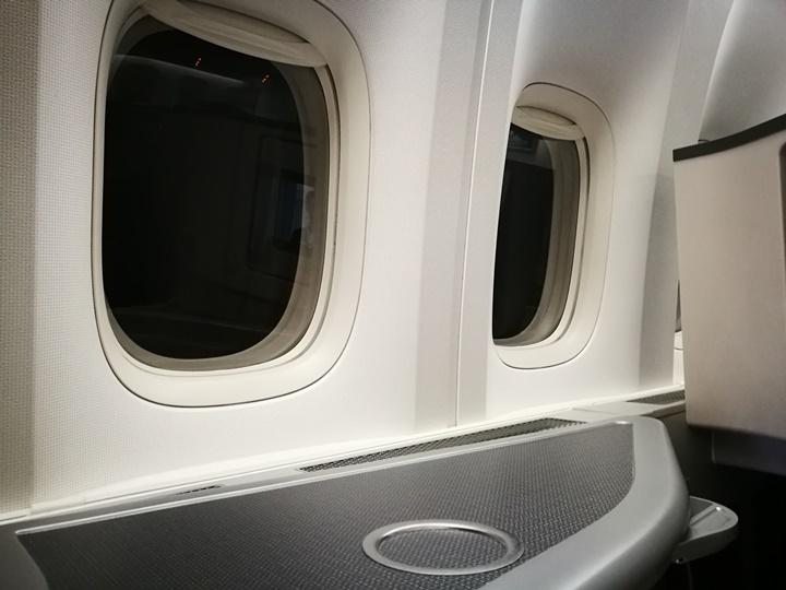 flyjfk19 201709台北紐約EVA皇璽桂冠艙初體驗 舒適溫馨有家的感覺...