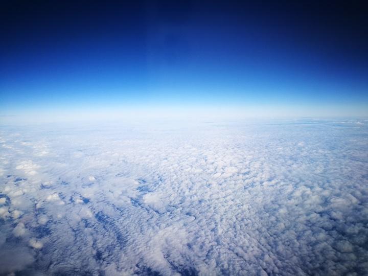 flyjfk58 201709台北紐約EVA皇璽桂冠艙初體驗 舒適溫馨有家的感覺...