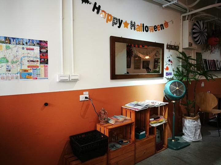 forumcoffee05 桃園-風雨咖啡 鬧區小巷人氣高