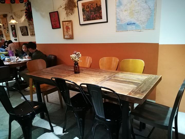 forumcoffee06 桃園-風雨咖啡 鬧區小巷人氣高