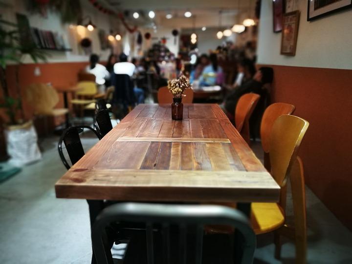 forumcoffee07 桃園-風雨咖啡 鬧區小巷人氣高