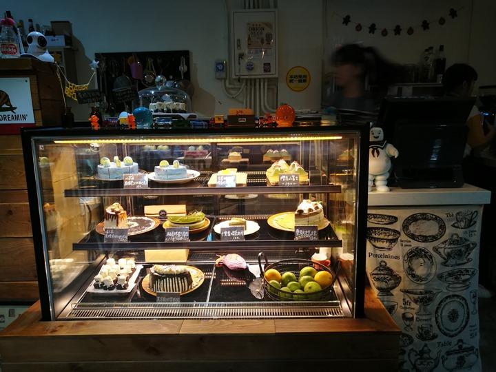 forumcoffee10 桃園-風雨咖啡 鬧區小巷人氣高