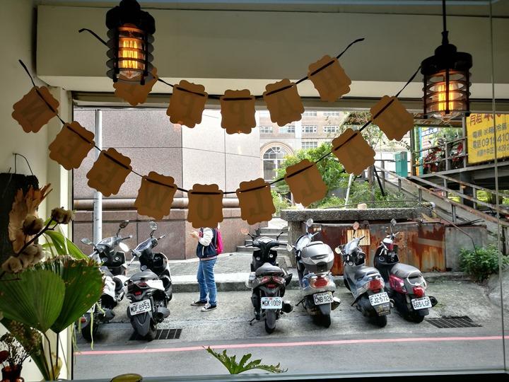 forumcoffee13 桃園-風雨咖啡 鬧區小巷人氣高