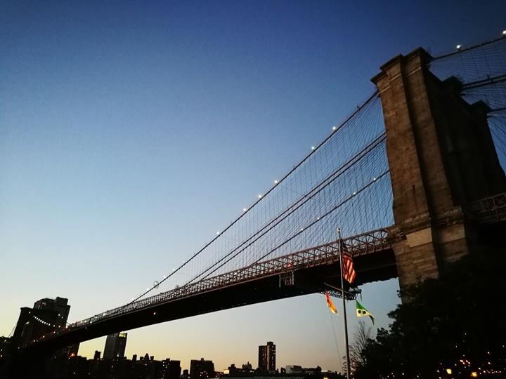 lukes09 New York-果真大蘋果之紐約真好玩 布魯克林橋下美食多Luke's Lobster&Brooklyn Ice Cream Factory