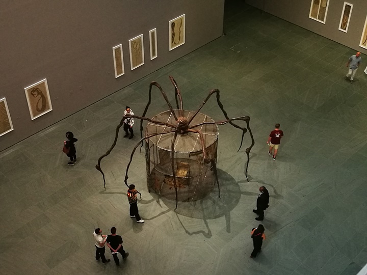 mona280108103 New York-果真大蘋果之紐約真好玩 藝文饗宴MOMA當代藝術館