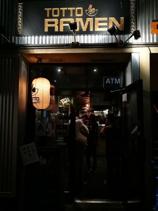 tottoramen1 New York-紐約好好玩之人氣雞汁 美式?日式? 鳥人拉麵Totto Ramen