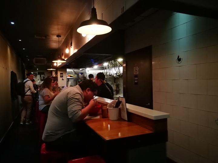 tottoramen3 New York-紐約好好玩之人氣雞汁 美式?日式? 鳥人拉麵Totto Ramen
