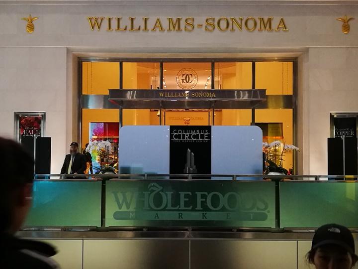 wholefoods01 New York-紐約好好玩之Whole Foods Market有機超市吃熱食...感受當地人生活