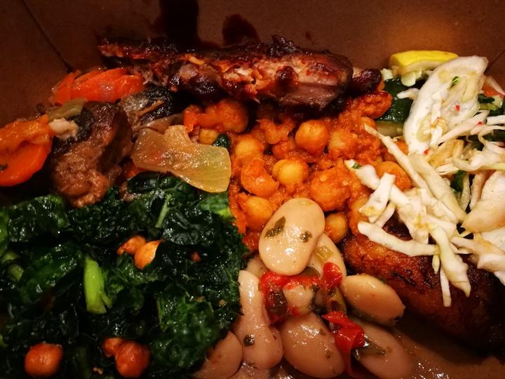 wholefoods09 New York-紐約好好玩之Whole Foods Market有機超市吃熱食...感受當地人生活