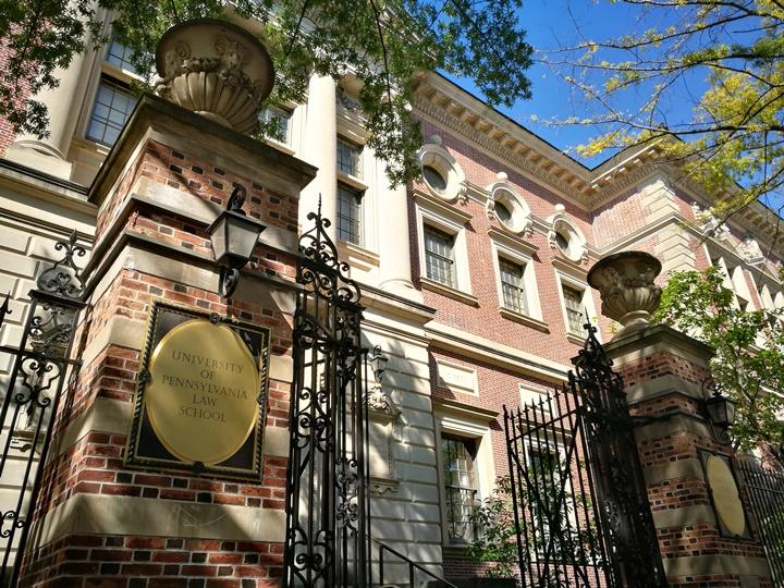 Philly09 Philadelphia-費城 自由鐘/獨立廳&賓大U Penn 美利堅合眾國的開端
