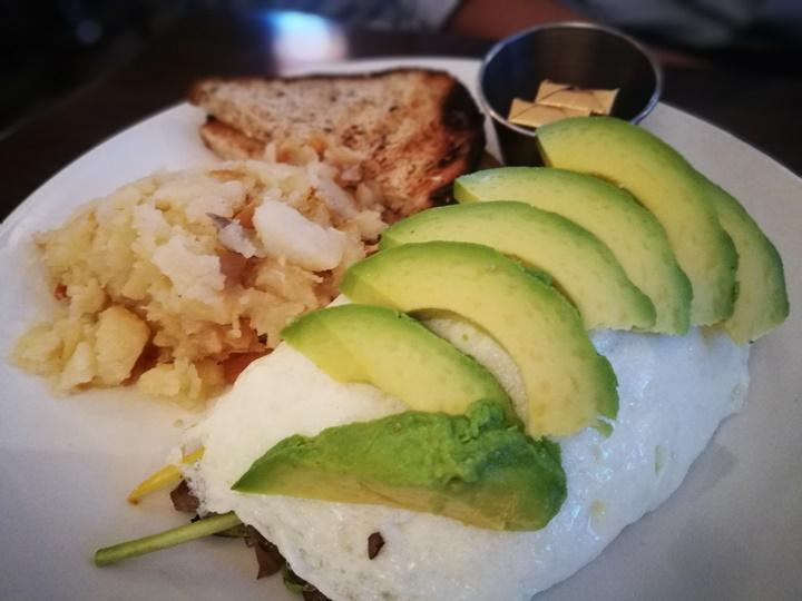 friedmans13 New York-果真大蘋果之紐約真好玩 Friedman's 早午餐正時尚