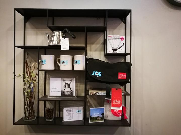 joecoffee09 New York-果真大蘋果之紐約真好玩Joe Coffee咖啡空少推薦的小巧咖啡館