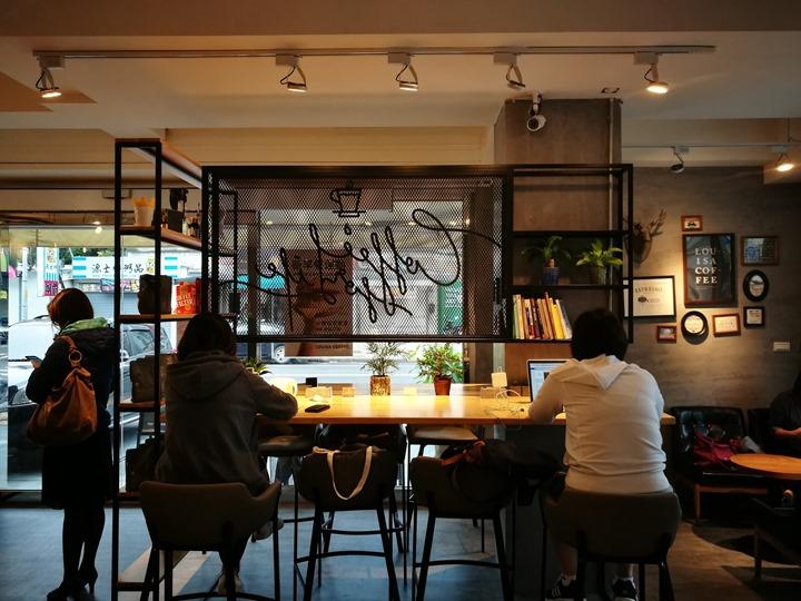 louisa12106 竹北-Louisa路易莎咖啡 2.5代新裝潢