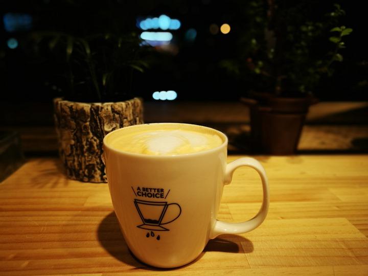 louisa12114 竹北-Louisa路易莎咖啡 2.5代新裝潢