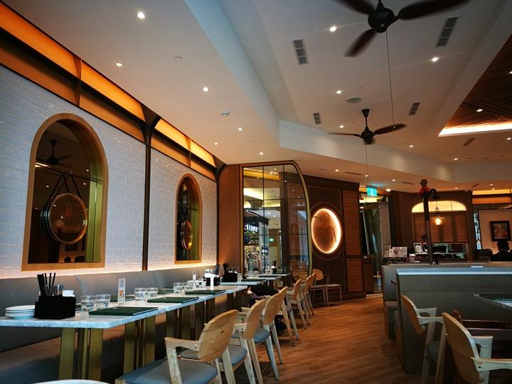 paparich03 南港-金爸爸 馬來西亞特色食物好下飯
