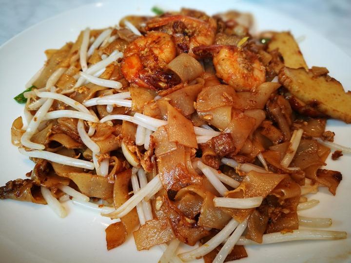 paparich11 南港-金爸爸 馬來西亞特色食物好下飯