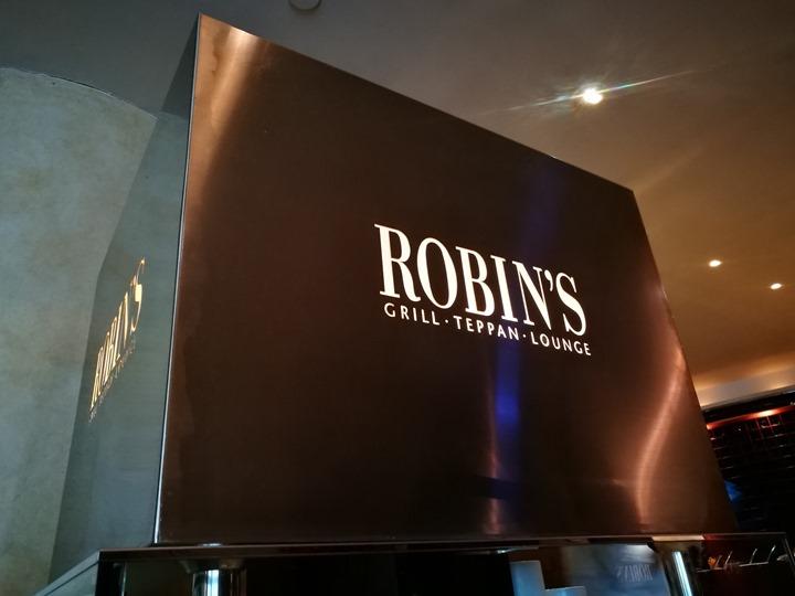 robins01 中山-感受最細緻的服務與美食...晶華飯店Robin's牛排屋
