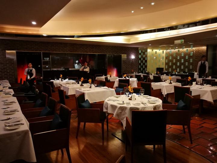 robins05 中山-感受最細緻的服務與美食...晶華飯店Robin's牛排屋