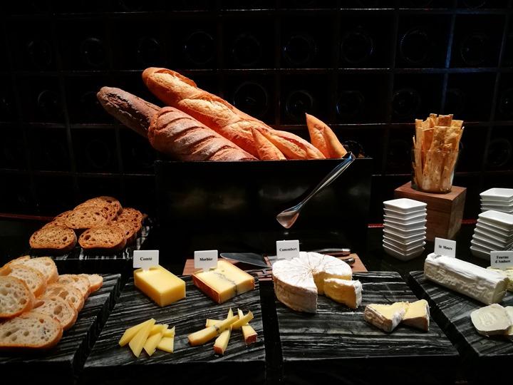 robins09 中山-感受最細緻的服務與美食...晶華飯店Robin's牛排屋