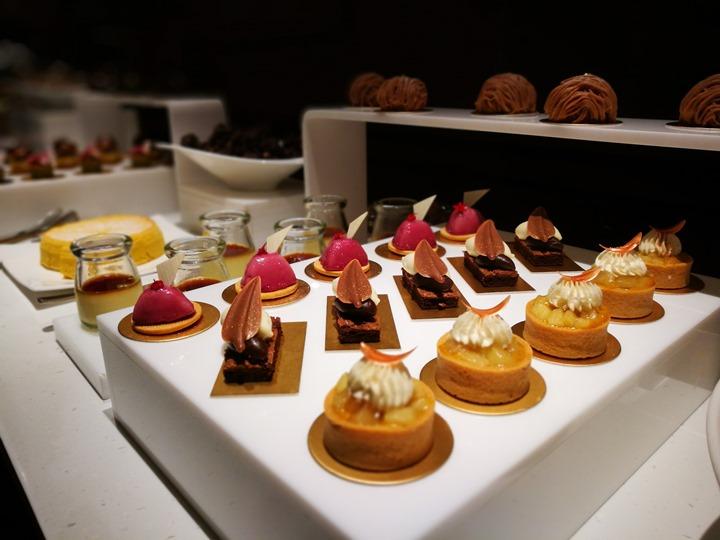 robins12 中山-感受最細緻的服務與美食...晶華飯店Robin's牛排屋