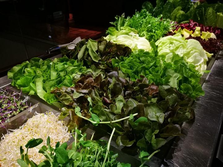 robins14 中山-感受最細緻的服務與美食...晶華飯店Robin's牛排屋