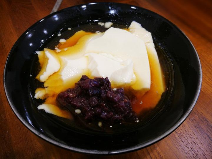 soybeans09 平鎮-濃漾豆乳坊 濃郁香醇的豆乳細緻的傳統豆花