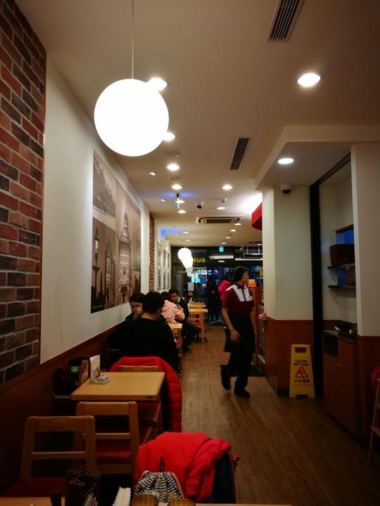 sukiya114 士林-すき家 平價日式丼飯