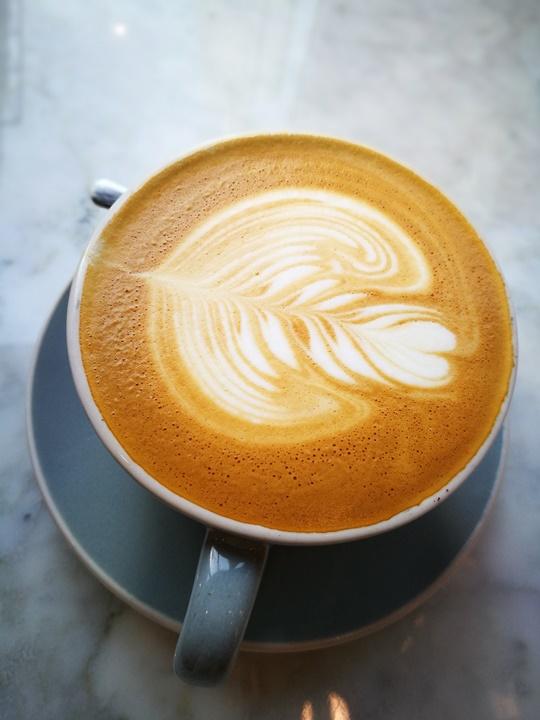tobyestatekitchen13 New York-果真大蘋果之紐約真好玩 Toby's Estate Coffee Roasters(長島市)
