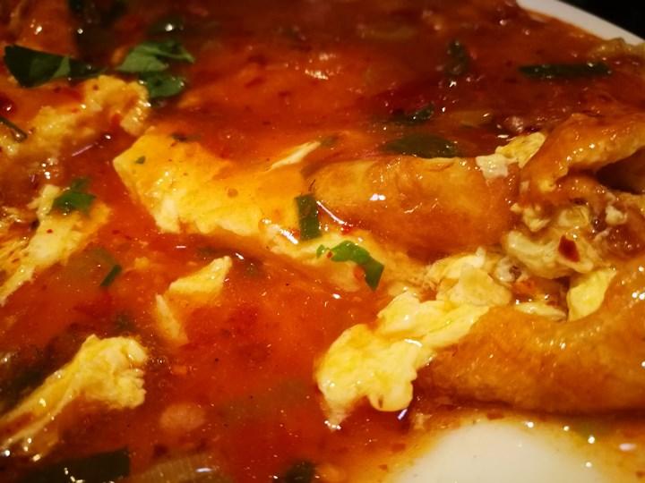 kiki11 板橋-KIKI川菜 藍心湄的川菜館 首訪...心滿意足