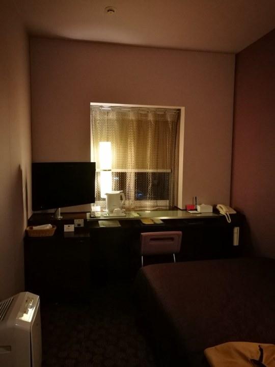 oursinnoiimachi08 Oimachi-大井町Ours Inn阪急 超方便舒適簡單但有高級飯店FU